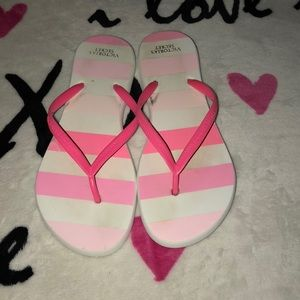 Victoria's Secret sandals